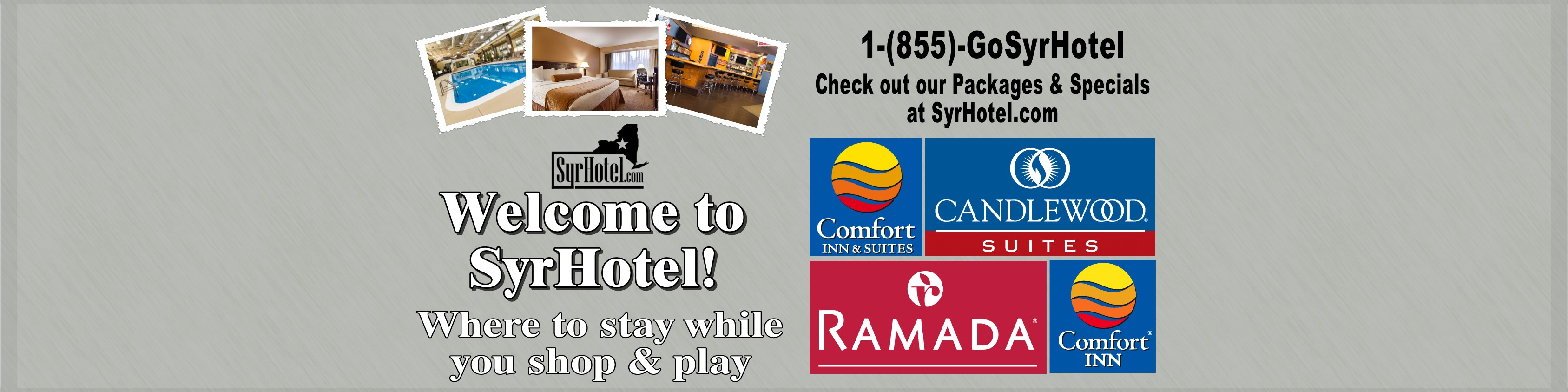 Welcome to SyrHotel