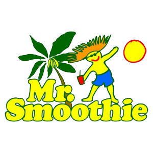 Mr. Smoothie