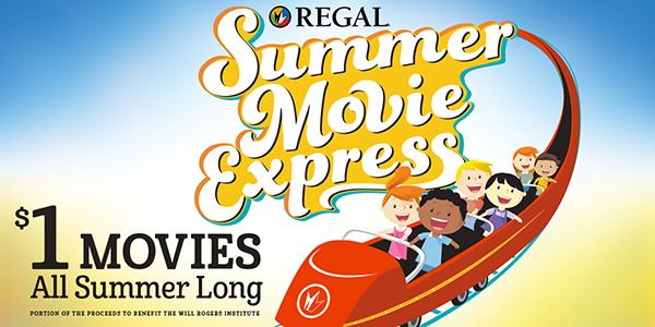 regal summer movie express lego movie and max � destiny usa