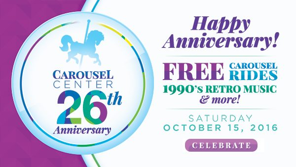 26th Wedding Anniversary Gift: Celebrate Our 26th Anniversary!