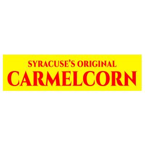 Syracuse's Original Carmelcorn