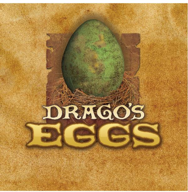 Dragos Eggs Icon