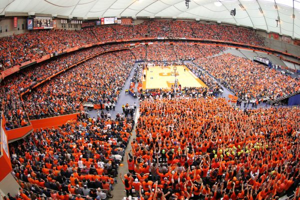 Your Free Ticket To Watch Clemson Vs Syracuse Orange Destiny Usa