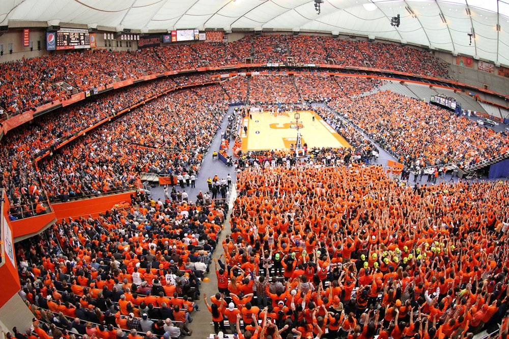 Syracuse Orange Basketball