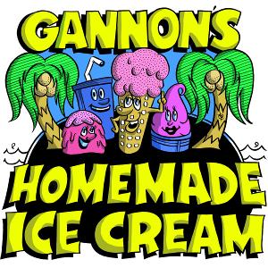 Gannon's Homemade Ice Cream