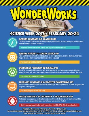 160836 WWS Science week Flyer 4