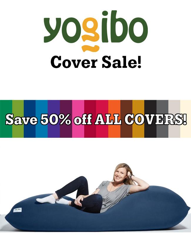 yogibo cover sale destiny usa