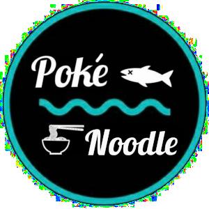 Poke Noodle