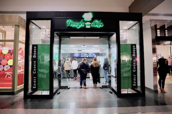 Dough Life Store Location