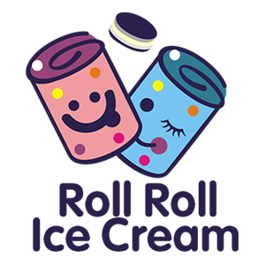 Roll Roll Ice Cream