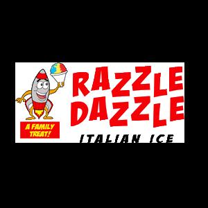 Razzle Dazzle Italian Ices
