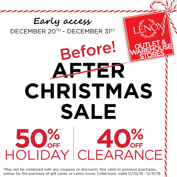 d513e3adb237 Enjoy our Christmas Sale with 50% off Holiday and 40% off Clearance!