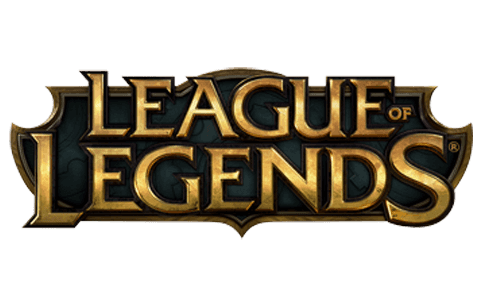 League of Legends Logo Transparent Background