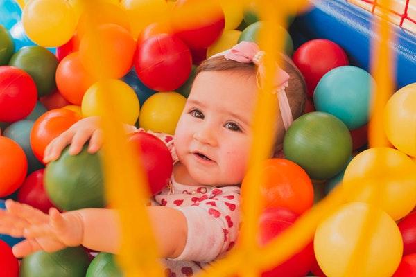 abundance baby balls 1296074