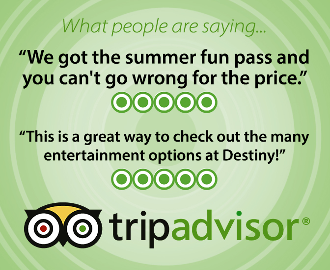 2019 06 04 Trip Advisor FunPass
