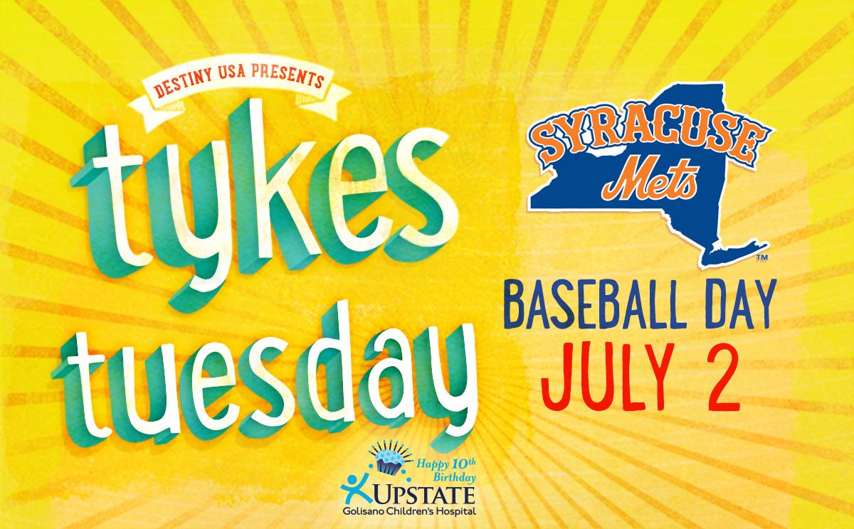 2019 06 26 Tykes Tuesday BaseballDay July2 copy