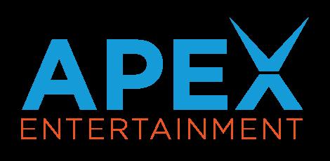 APEX Entertainment logo