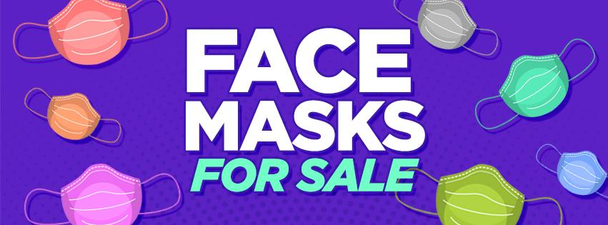 2020 06 30 face mask for sale fb header