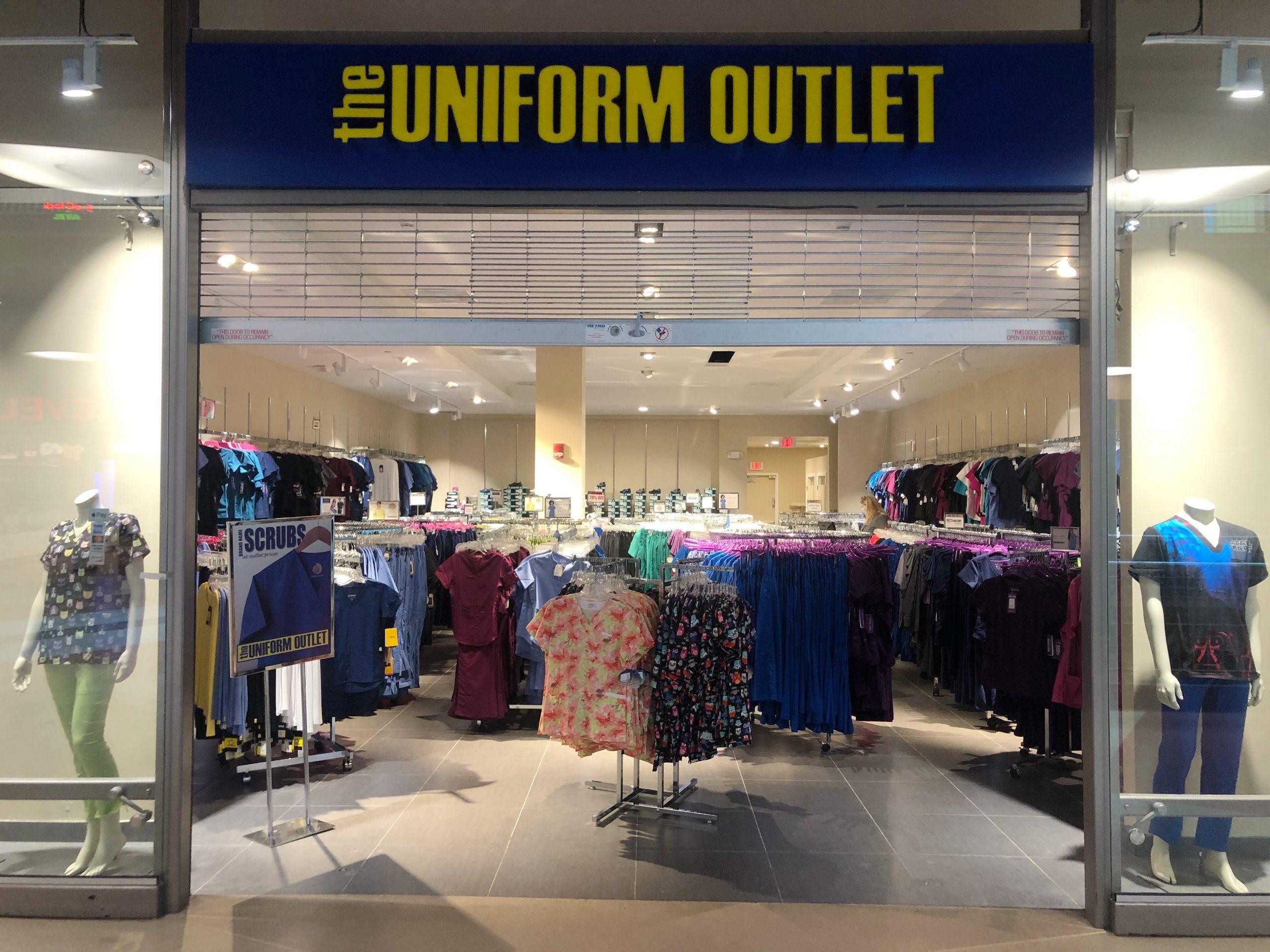 UniformOutlet