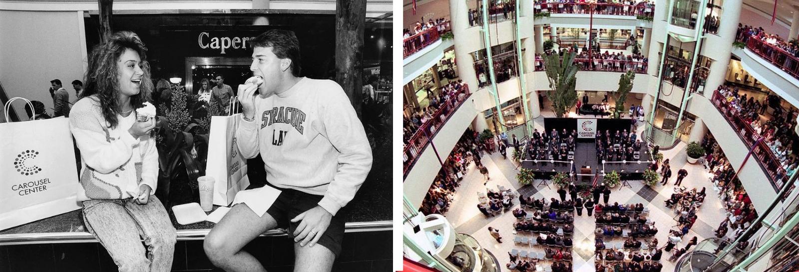 Carousel Center Anniversary Blog Post 1